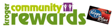 Kroger Plus Community Rewards