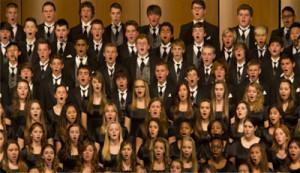 Vox Humana Choral Academy