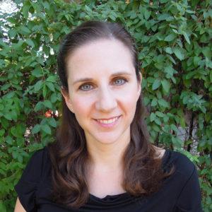 Leslie Hochman, Vox Soprano