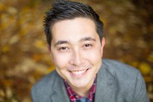 Alex Nishibun, Vox Tenor